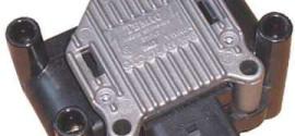 Катушка (модуль) зажигания VW Golf V (2011-2015)