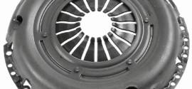 Корзина  сцепления VW Golf V (2011-2015)