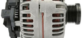 Генератор VW Jetta IV (2011-2015)