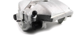 Суппорт тормозной передний правый VW Golf VI (2011-2015)