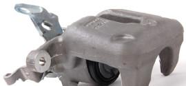 Суппорт тормозной задний правый VW Jetta III (2011-2015)