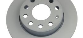 Диск тормозной задний VW Jetta III (2011-2015)