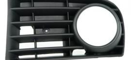 Рамка ПТФ лева VW Golf V (2011-2015)