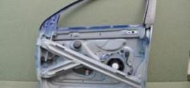 Дверь передняя левая VW Jetta III (2011-2015)