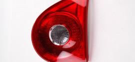 Фонарь правый внутренний VW Golf V (2011-2015)
