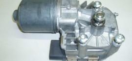Мотор стеклоочистителя переднего VW Golf V (2011-2015)