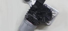 Мотор стеклоочистителя VW Jetta IV (2011-2015)