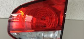 Фонарь левый внутренний VW Golf VI (2011-2015)