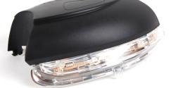 Повторитель поворота правый (в зеркало) VW Golf VI (2011-2015)