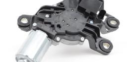 Мотор стеклоочистителя заднего VW Golf VI (2011-2015)
