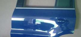 Дверь задняя левая VW Tiguan (2011-2015)
