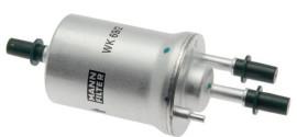 Фильтр топливный VW Jetta IV (2011-2015)