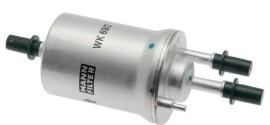 Фильтр топливный VW Golf V (2011-2015)
