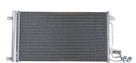 Радиатор кондиционера VW Polo sedan (2011-2015)