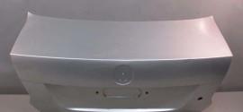 Крышка багажника VW Polo sedan (2011-2015)