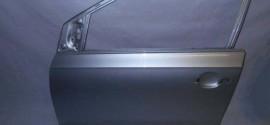 Дверь передняя левая VW Polo sedan (2011-2015)