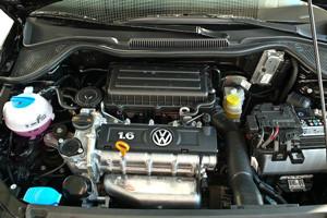 двигатель поло