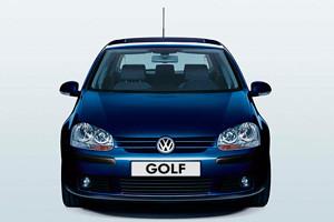 гольф 5